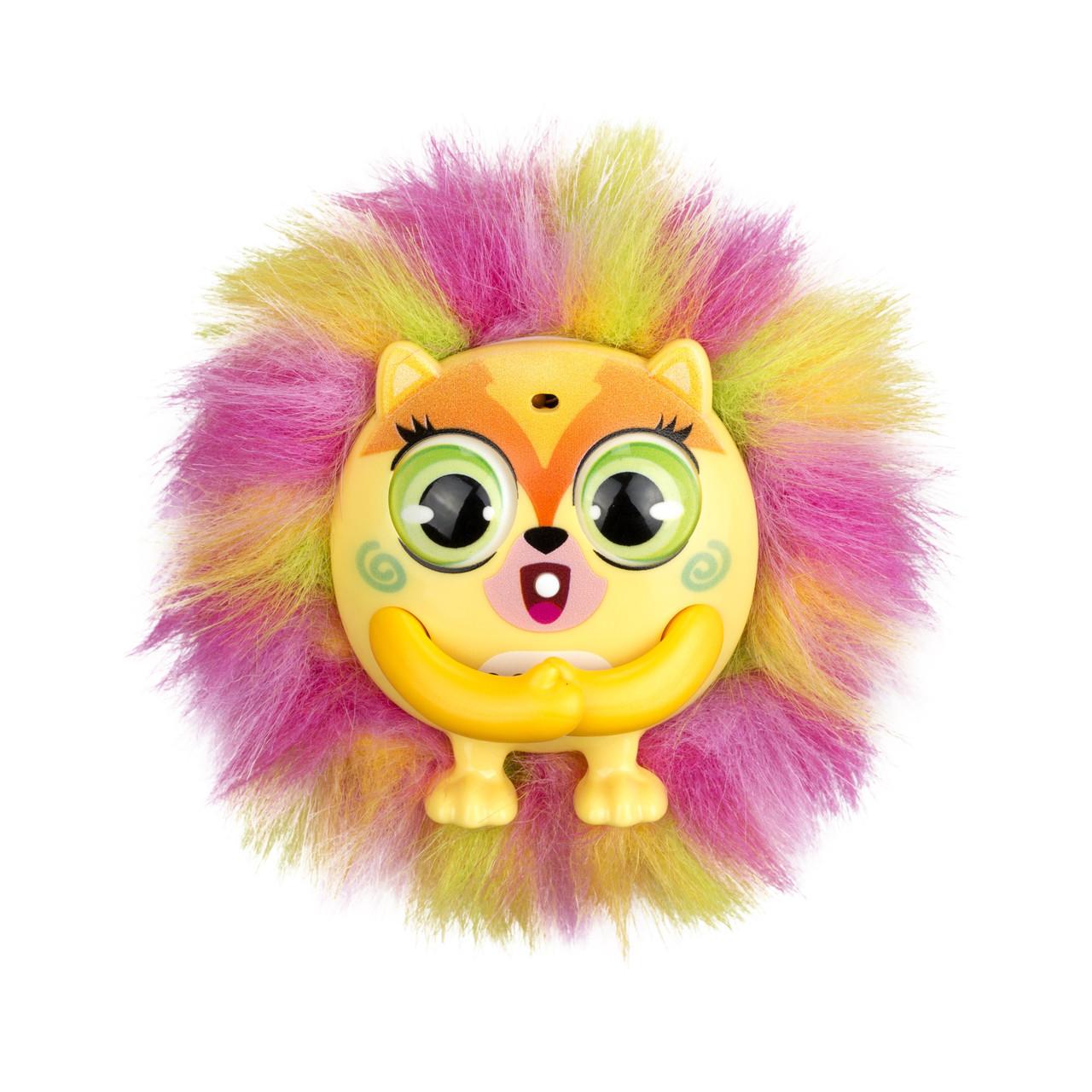 Интерактивная игрушка Tiny Furries – Пушистик Пегги (83690-PE)