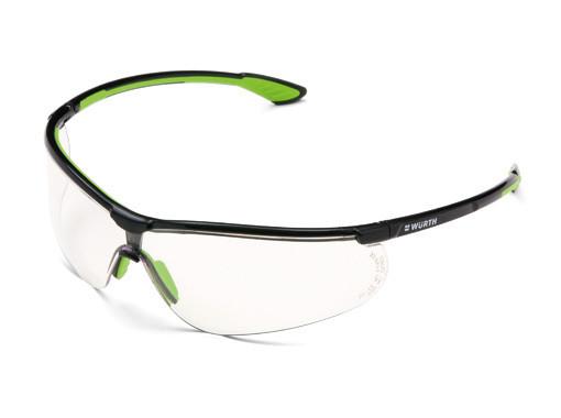 Защитные очки Electra Wurth