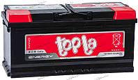 Topla  Energy110 Ah/12V  (правый +)