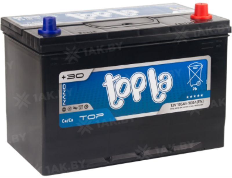 Topla Energy Japan 105Ah/12V (правый +)