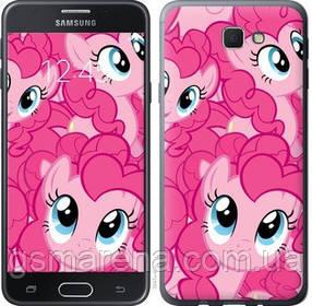 Чехол на Samsung Galaxy J5 Prime Пинки Пай