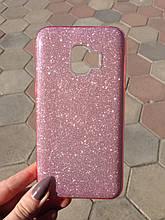 Чехол Samsung J2 Core 2018 J260F Pink Powder Dream