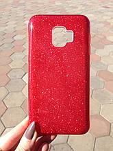 Чохол Samsung J2 Core 2018 J260F Red Rose Dream