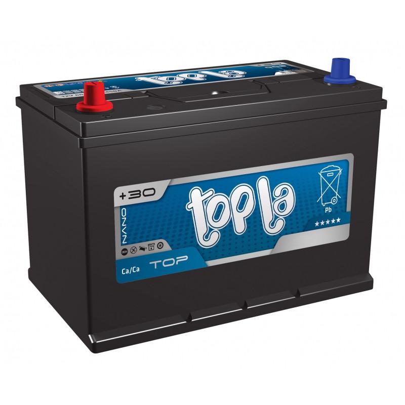 Topla Top/Energy Japan  70Ah/12V (левый +) 57024