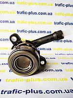Подшипник выжимной гидравлический (2 болта, 12 мм) на Renault Master / Opel Movano 1.9, 2.0, 2.5 DCI —RENAULT