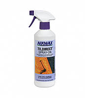 Пропитка для мембран Nikwax TX. Direct Spray-on 500ml