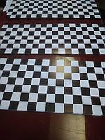 Mobihel Тест-Карты 70*180 (шахматка)