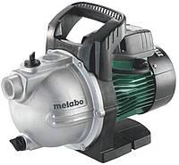 Насос садовый Metabo P4000G