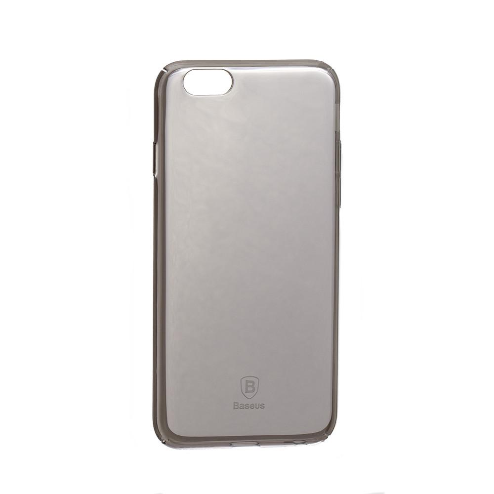 Панель Baseus для Apple Iphone 7 WIAPIPH7-GC Black (17824)