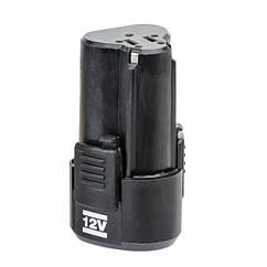 Аккумулятор Li-Ion 12В 1.3Ач для дрели-шуруповерта WT-0321 INTERTOOL WT-0319