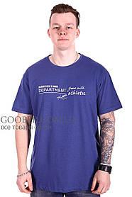 Турецкая мужская футболка большого размера (f211/2) XXL