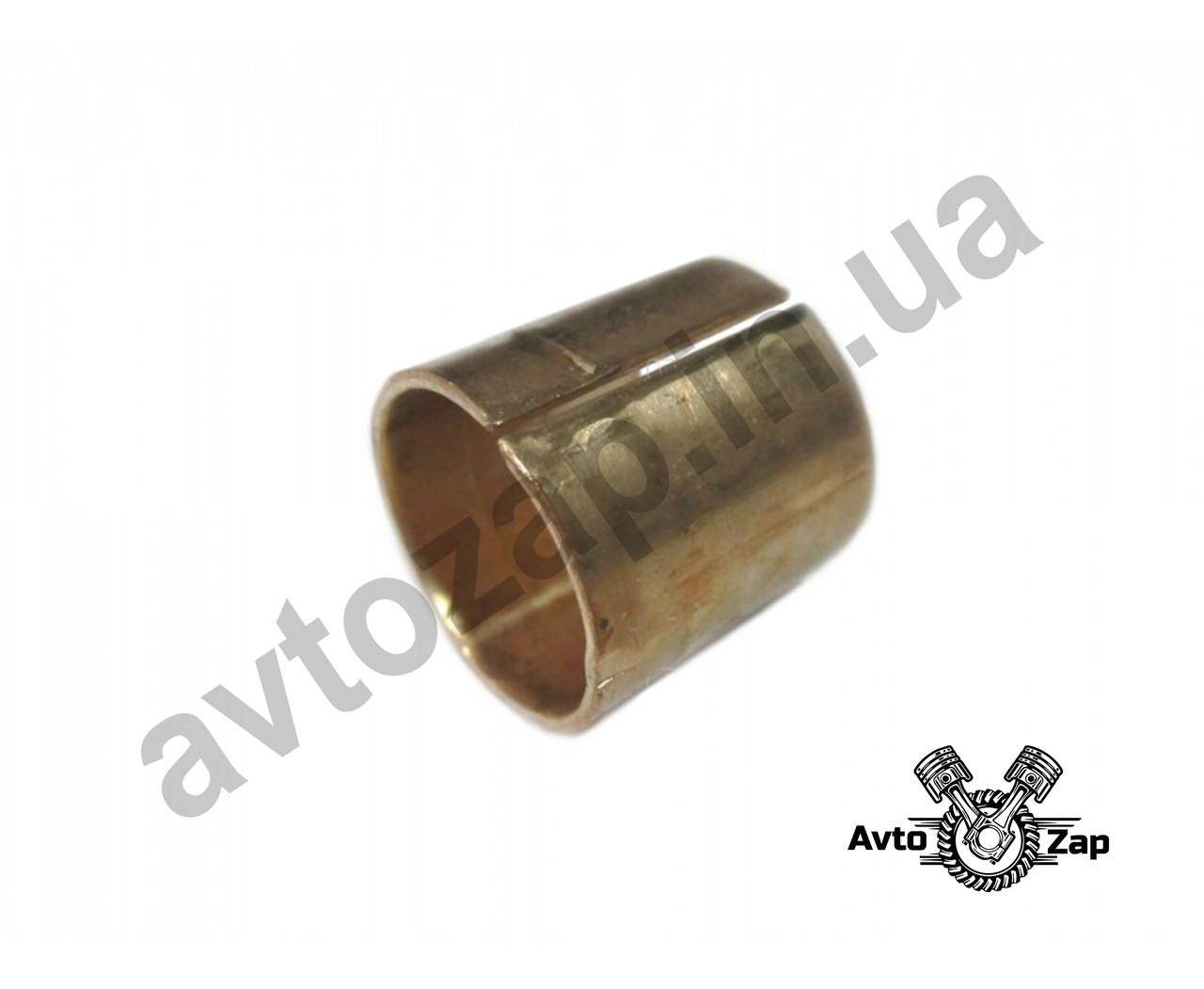 Втулка рулевого вала сошки Москвич 412