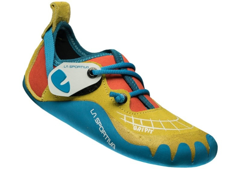 Скальные туфли La Sportiva Gripit