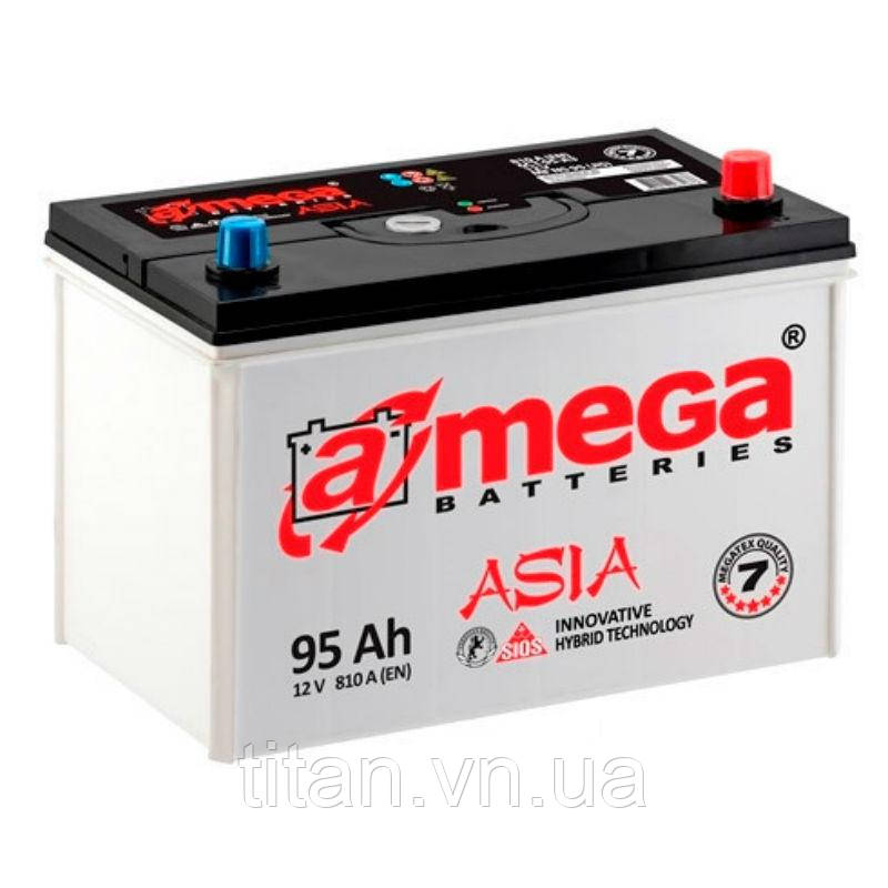 A-MEGA Asia 95