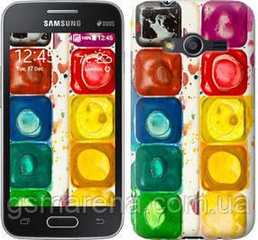 Чехол на Samsung Galaxy Ace 4 Lite G313h Палитра красок