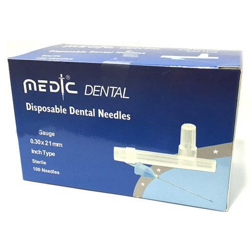 Голки стоматологічні