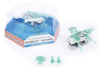 Микро-робот HEXBUG Космический легионер - Колд Фронт, фото 2