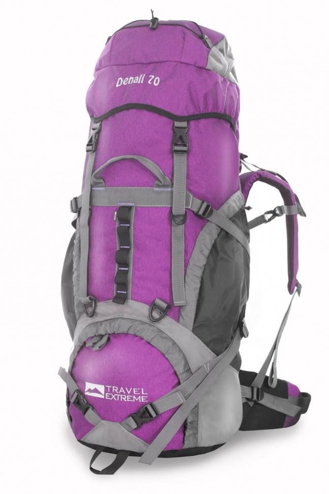 Рюкзак туристический Travel Extreme Denali 55