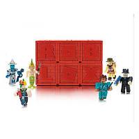 Ігрова колекційна фігурка Jazwares Roblox Mysteru Figures Brick S4