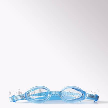 Очки для плавания Adidas AQUASTORMJ1PC детские V86948, фото 2