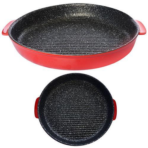 Форма-гриль для выпечки Firex Japan 34.5 х 31 х 5.5 см (236792)