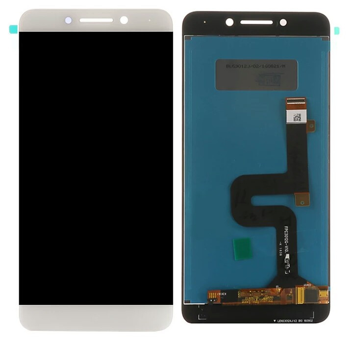 LCD екран + Touchscreen(Модуль) Leeco Le Pro 3 X722 Білий.