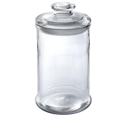 Банка для сыпучих продуктов STN 1.2 л (1721)