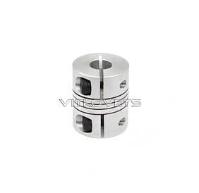 Гибкие сильфонныемуфты С (длина - 30 мм, наружный диаметр - 25 мм)