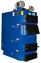 Твердотопливный котел Топтермо (Идмар ЖК-1) 10 кВт
