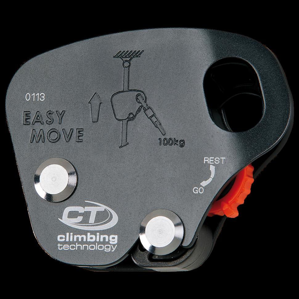 Зажим для защиты от падения Climbing Technology Easy Move