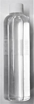 Сильний очисник для замші, нубуку та анілінових шкір №3, 250 мл.(шампунь), фото 2