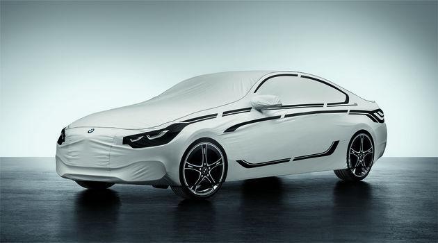 Оригінальний автомобільний чохол Future BMW F32 / F36 4 серія, артикул 82152349105