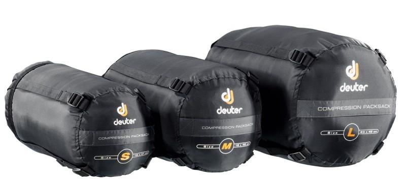 Компрессионный мешок Deuter Compression Packsack