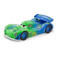 Детская инерционная машинка Карла Велосо (Carla Veloso) Тачки 3/Cars Дисней Disney 3 6102036512616P