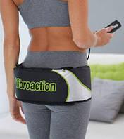 Пояс-массажёр для похудения Виброэкшн Vibroaction