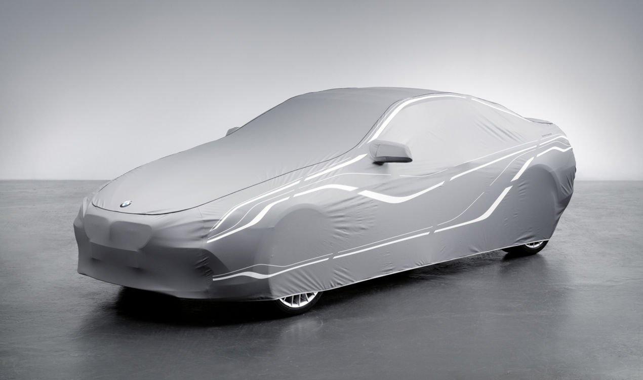 Оригинальный автомобильный чехол Future BMW F06 6 серия, артикул 82152210730