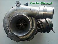Турбіна Nissan X-Trail / Nissan Qashqai Ніссан Кашкай 2.0 dci, фото 1