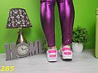 Кроссовки хуарачи бело-розовые, фото 8
