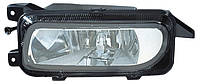 Противотуманная фара левая  Mercedes Actros MP2/MP3