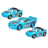 """Набор инерционных машинок """"Набор мечты Диноко"""" Тачки 3/Cars 3 Dinoco Dream Cast Set Cars 6102036512622P"""