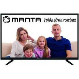 Телевізор Manta 40LUA58K