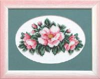 Набор для вышивки бисером «Яблоневый цвет»