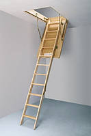 Чердачная лестница FAKRO LWS-305 Smart 60х130, фото 1