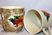 Керамическая универсальная чашка не дорого