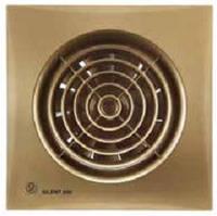SILENT-200 CZ GOLD (230V 50)