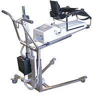 Система непрерывного пассивного движения коленного сустава Норма-Трейд Тр-Е1