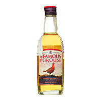 Виски The Famous Grouse 50 ml