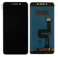 LCD екран + Touchscreen(Модуль) Leeco Le Pro 3 X726 Чорний.