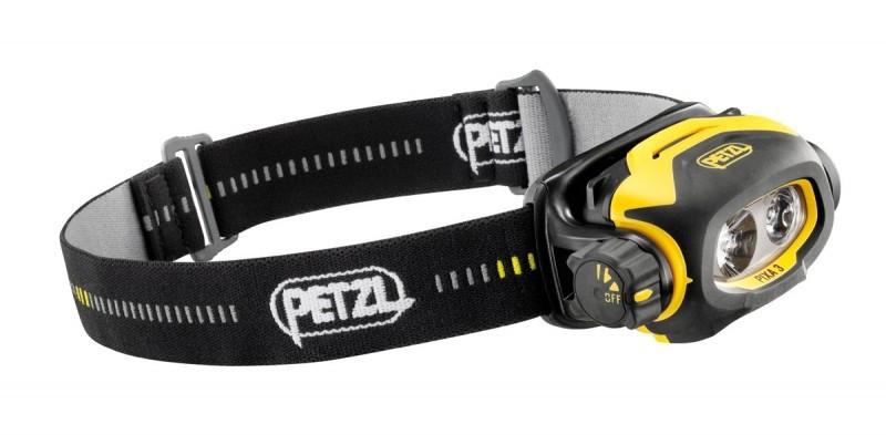 Фонарь Petzl PIXA 3