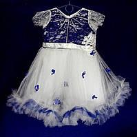 Платье детское, 2-3 года., фото 1